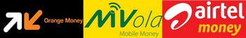 Livrepdf Madabooky paiement via mobile money Mvola, iIrtelMoney, OrangeMoney